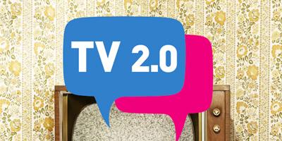 TV 2.0 - IPTV