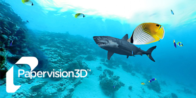 Papervision3D Public Beta