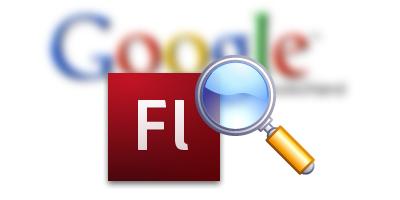 Suchmaschinenoptimierung und Flash