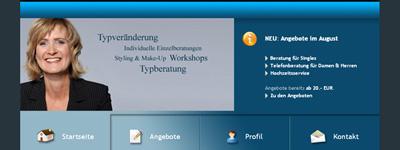 Die Typberaterin - www.die-typberaterin.de
