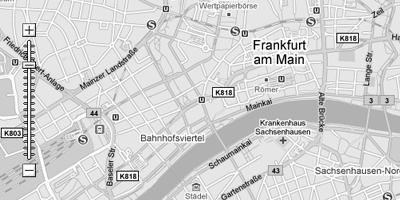 Einfärben von Google Maps mit der Flash API - Re-Color Google Maps with the Flash API