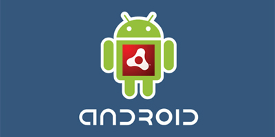 Mobile Development: Adobe AIR goes Android