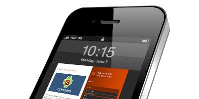 Mobile Trends für 2011
