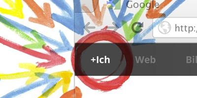 Anwendungen mit der Google+ API erstellen
